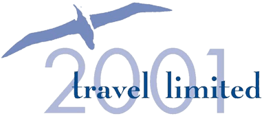 Leisure Holidays and Business Travel Experts - 2001 Travel